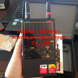 GPS Tracker detector and Wi-Fi/GSM/3G/Bluetooth finder